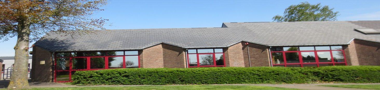 Ecole du Centre Andrimont